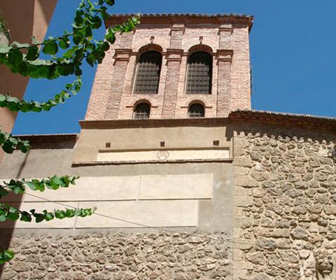 Iglesia Convento de las Puras en Almería