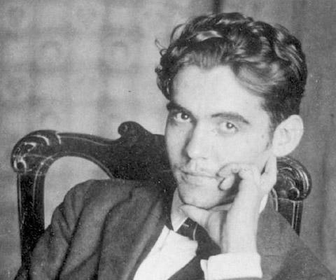 Federico García Lorca y Almería