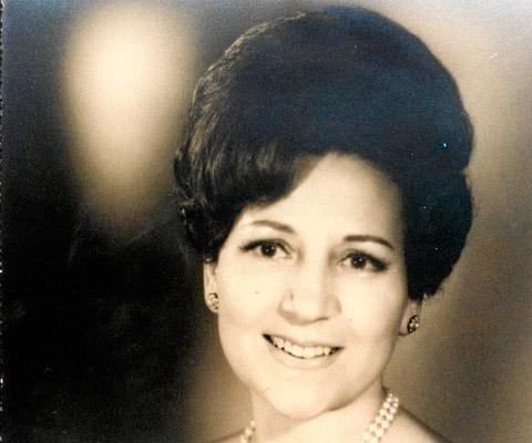 "Francisca Díaz Torres ""Doña Pakyta"""