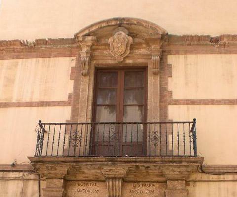 Hospital Provincial de Almería