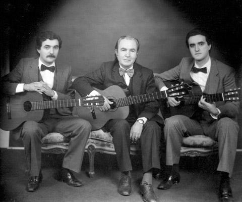"""José Fernández Campos """"Richoly"""""""