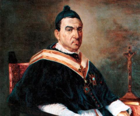 José María Orberá y Carrión