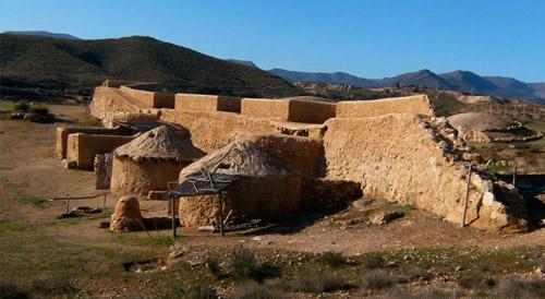 Los Millares, turismo de Almería
