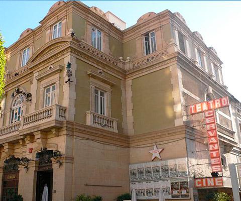 Circulo mercantil de Almería Turismo