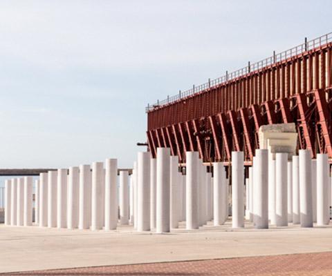 Monumento a la Tolerancia de Almería
