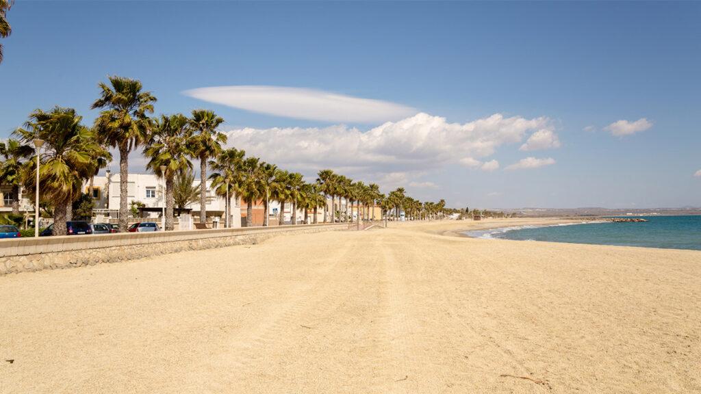 Playa de Costacabana
