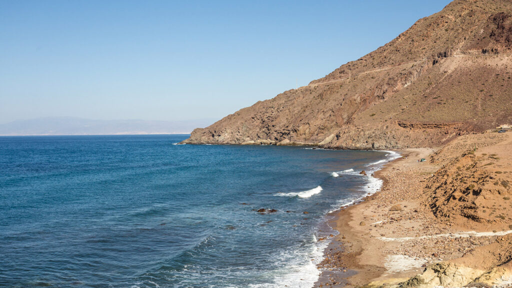 Playa de El Corralete