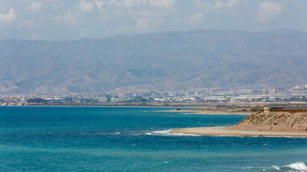 Playa del Toyo
