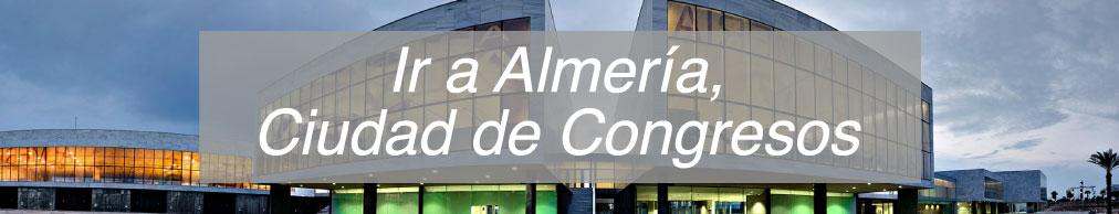 Almería, ciudad de congresos