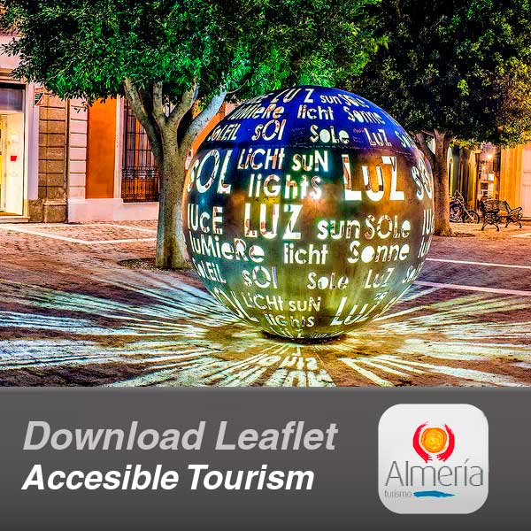 Accesible Tourism