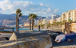 Almería Ciudad