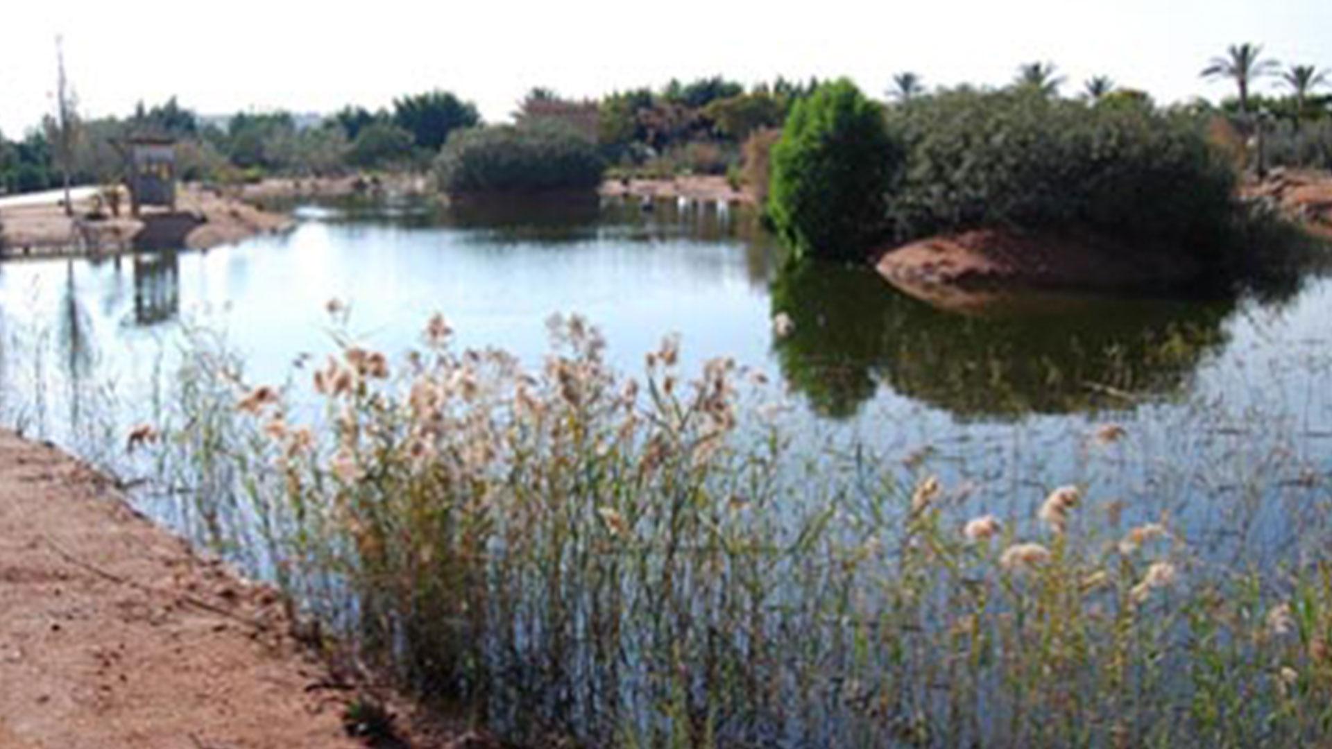 Parque Botánico el Boticario