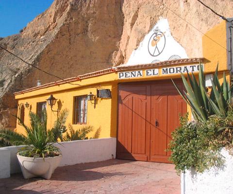 Peña Flamenca El Morato de Almería