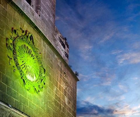Visita guiada por la Almería Misteriosa