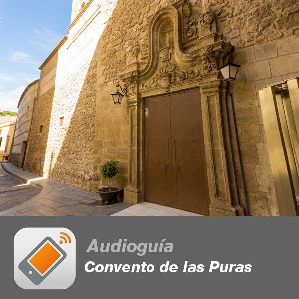 Convento de las Puras