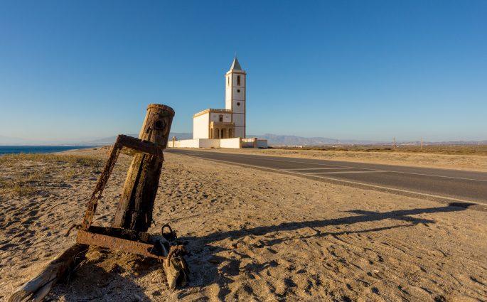 Cabo de Gata - Almería