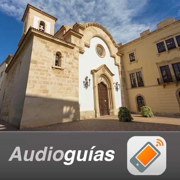 Iglesia Virgen del Mar de Almería