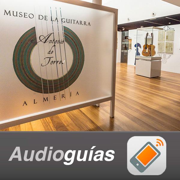Museo de la Guitarra Antonio Torres