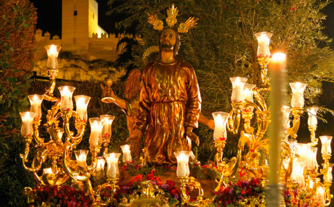 Semana Santa Almería 2017