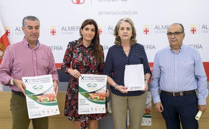 X Jornadas Gastronómicas de la Cocina Española