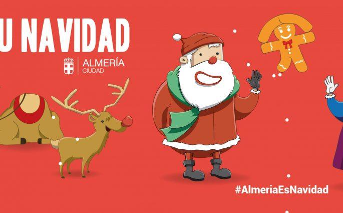 Navidad Almería