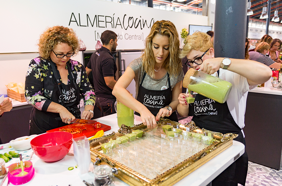 Almería Cocina