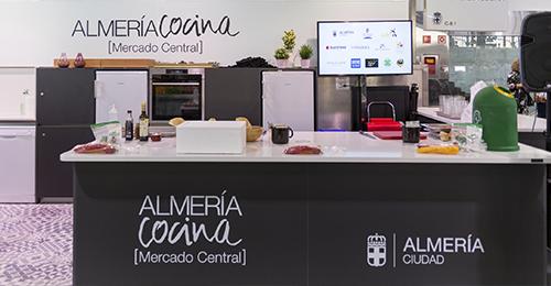 Almería Cocina - Espacio Gastronómico