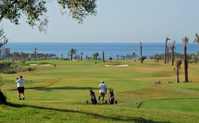 Torneo Golf Carnaval