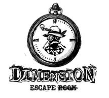 dimension escape room