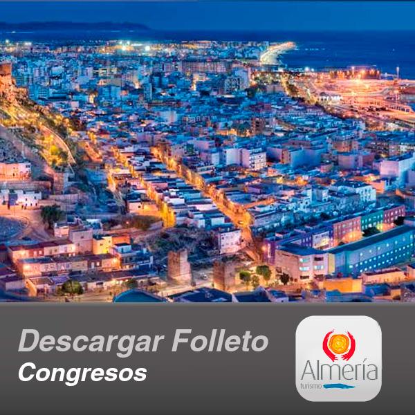 Almería Centro Exclusivo de Congresos