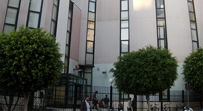 Biblioteca Villaespesa