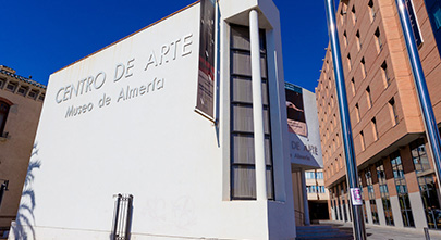 Museo de Arte Almería
