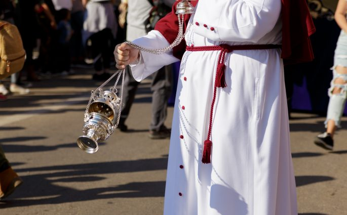 Semana Santa Almería 2019