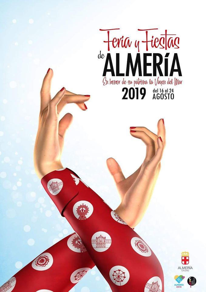 Feria 2019 - Turismo de Almería