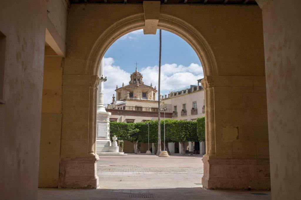 Visita Guiada por el centro histórico de Almería - Turismo de Almería