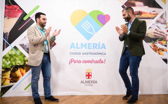 Almería Ciudad Gastronómica. Para Comérsela - Turismo de Almería