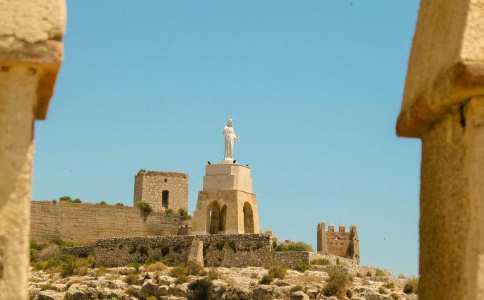 Visita Guiada Almería Musulmana - Turismo de Almería
