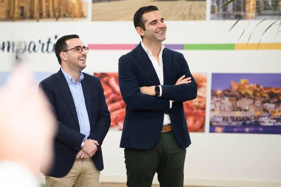 Nuevo eslogan 'En Almería la vida te sonríe' FITUR 2020 - Turismo de Almería