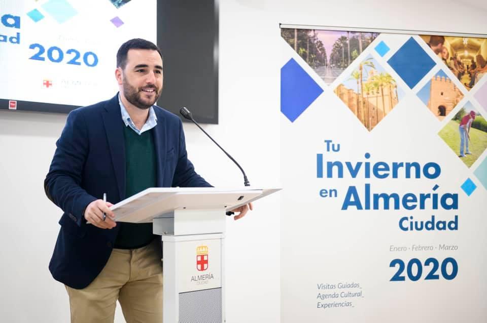 Visitas Guiadas Invierno Almería Ciudad - Turismo de Almería