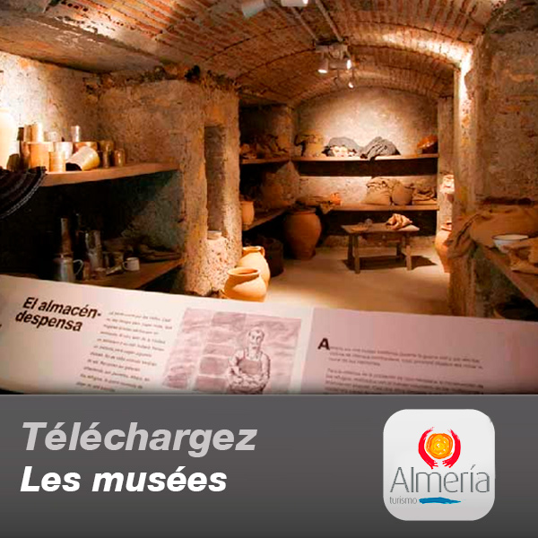 Musées Almería