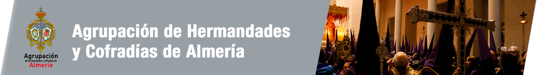 hermandades y cofradias almeria