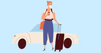 ¿Cómo viajar seguro?
